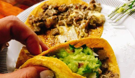 Tacos Rigo カンクンおすすめタコス屋さん